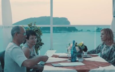 Видео — Туристы в Черногории рассказывают о курорте