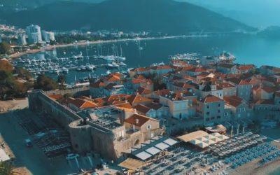 Видео — Черногория — курорт AV Holiday