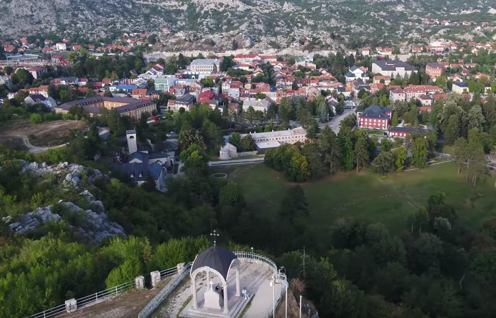 Видео: Все красоты Черногории с компанией AV Holiday